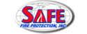 Logo de SAFE Fire Protection